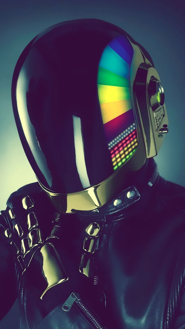 Free Cool Daft Punk Wallpaper