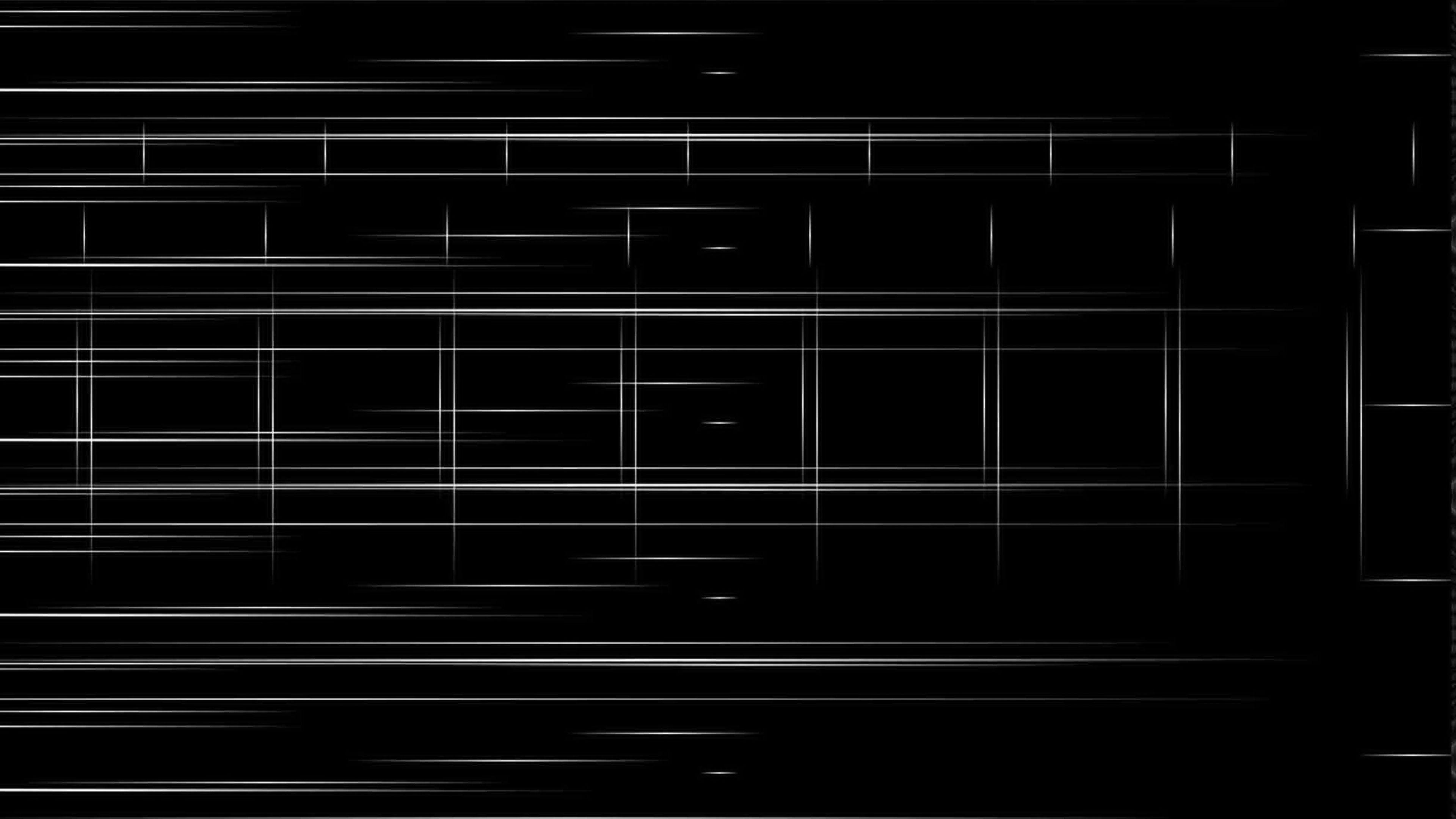 Hq Definition Dark Minimalist By Lucian Gedge