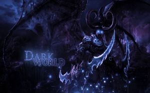 Image Dark World