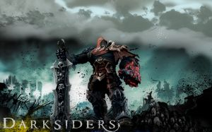 Darksiders Photos