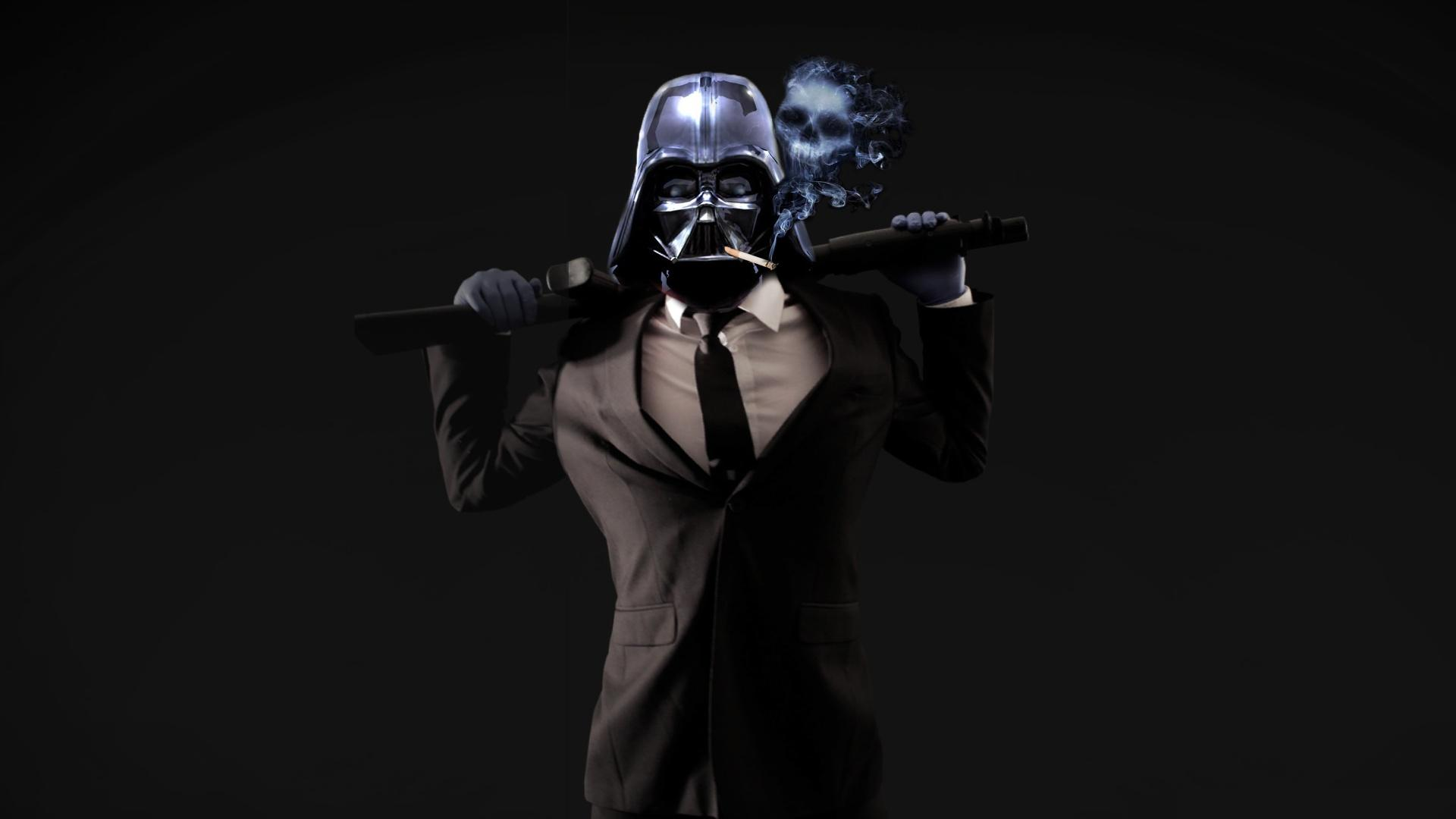 Mobile Darth Vader Pictures High Resolution