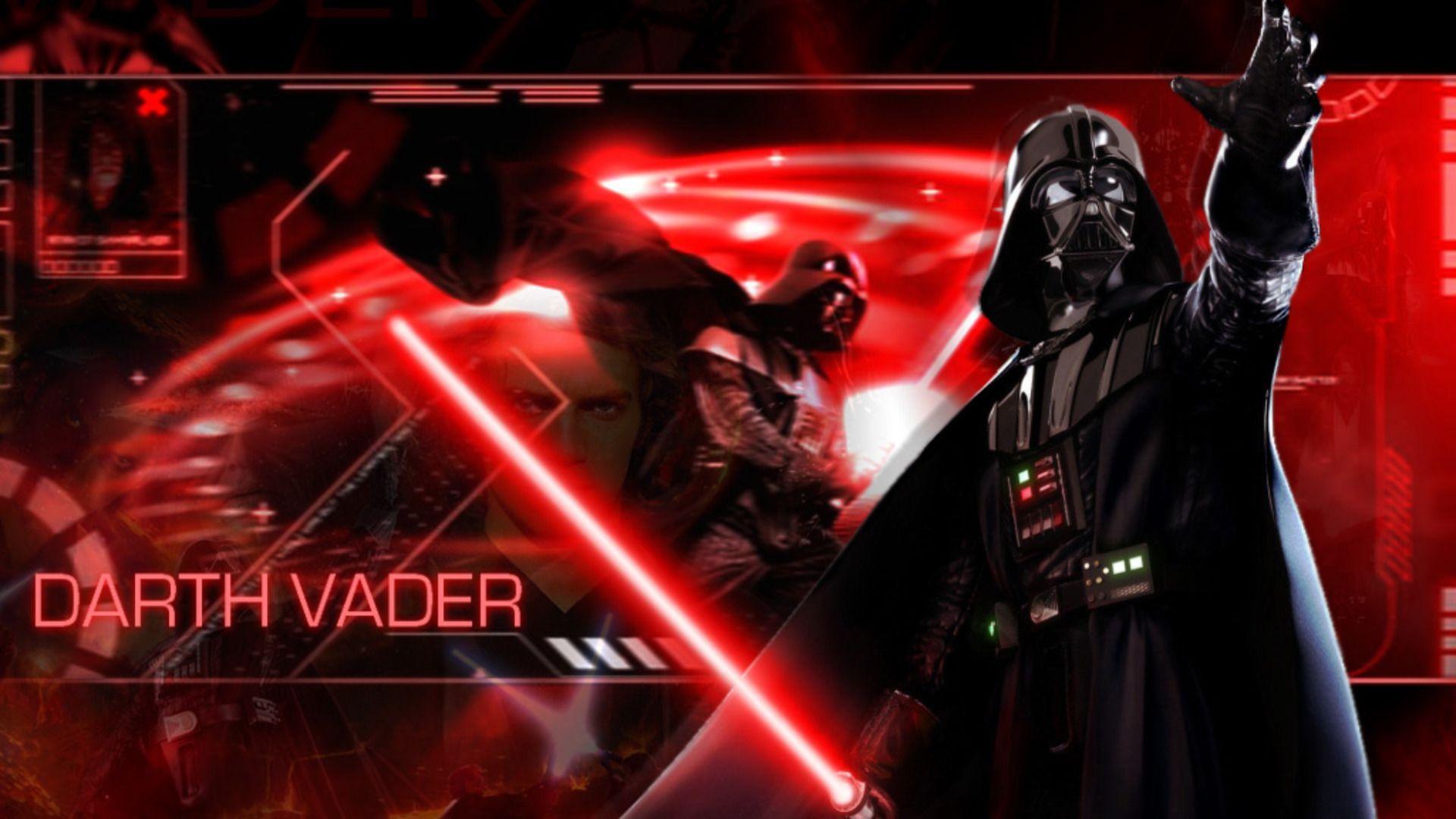 4k Ultra Hd Darth Vader Creative Darth Vader Wallpapers