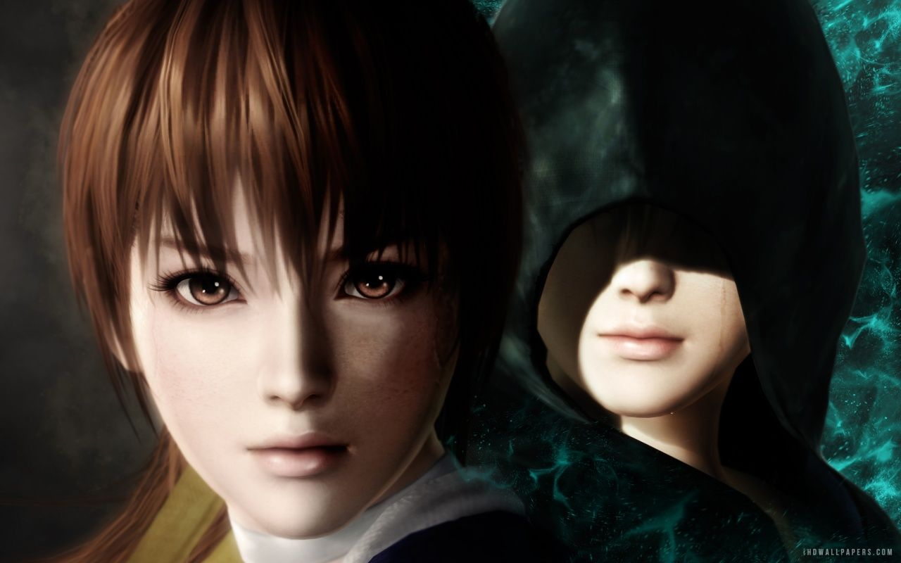 Free Amazing Dead Or Alive 5 Images On Your Gadgets