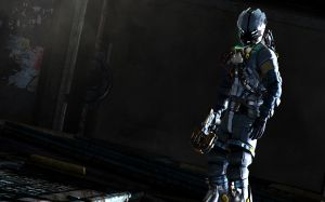 Dead Space Wallpaper HD