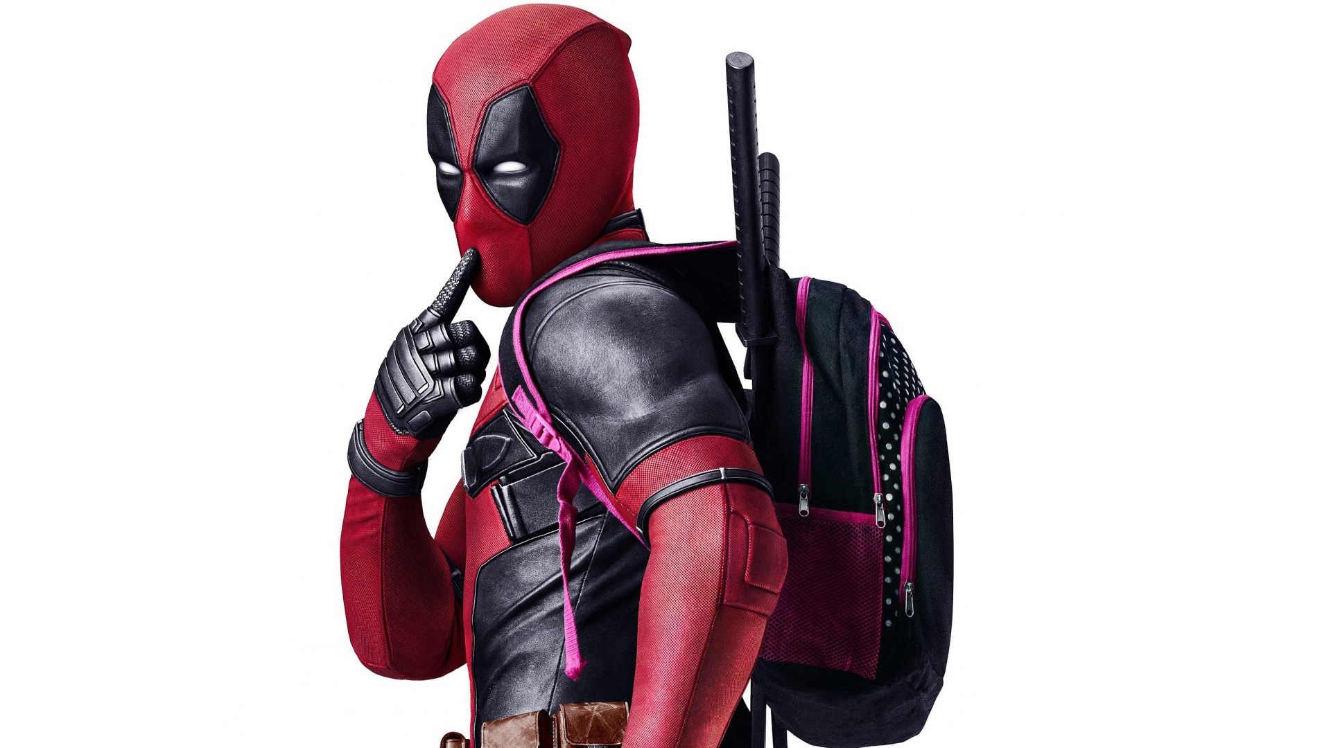 Awesome Deadpool Movie Images Wallpapers Anaru Gregolin
