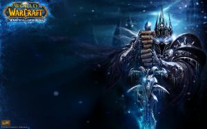 Death Knight Wallpaper