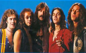 Deep Purple Pictures