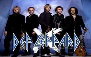 Pictures Of Def Leppard