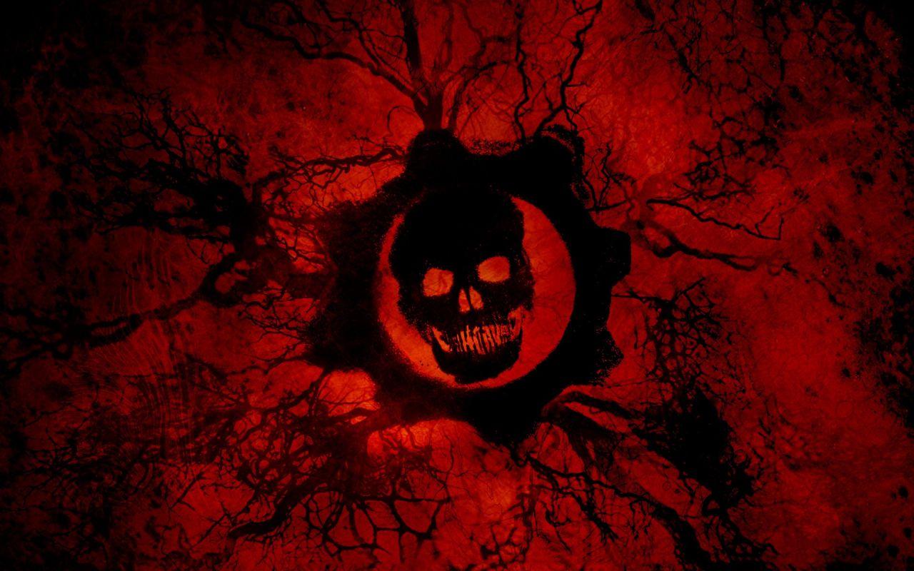 Demon Skull HD Wallpapers 563178345, Kory Mcgurn