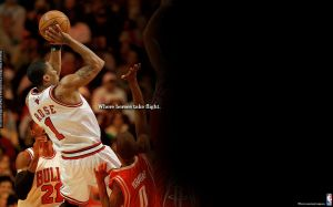 Images Of Derrick Rose