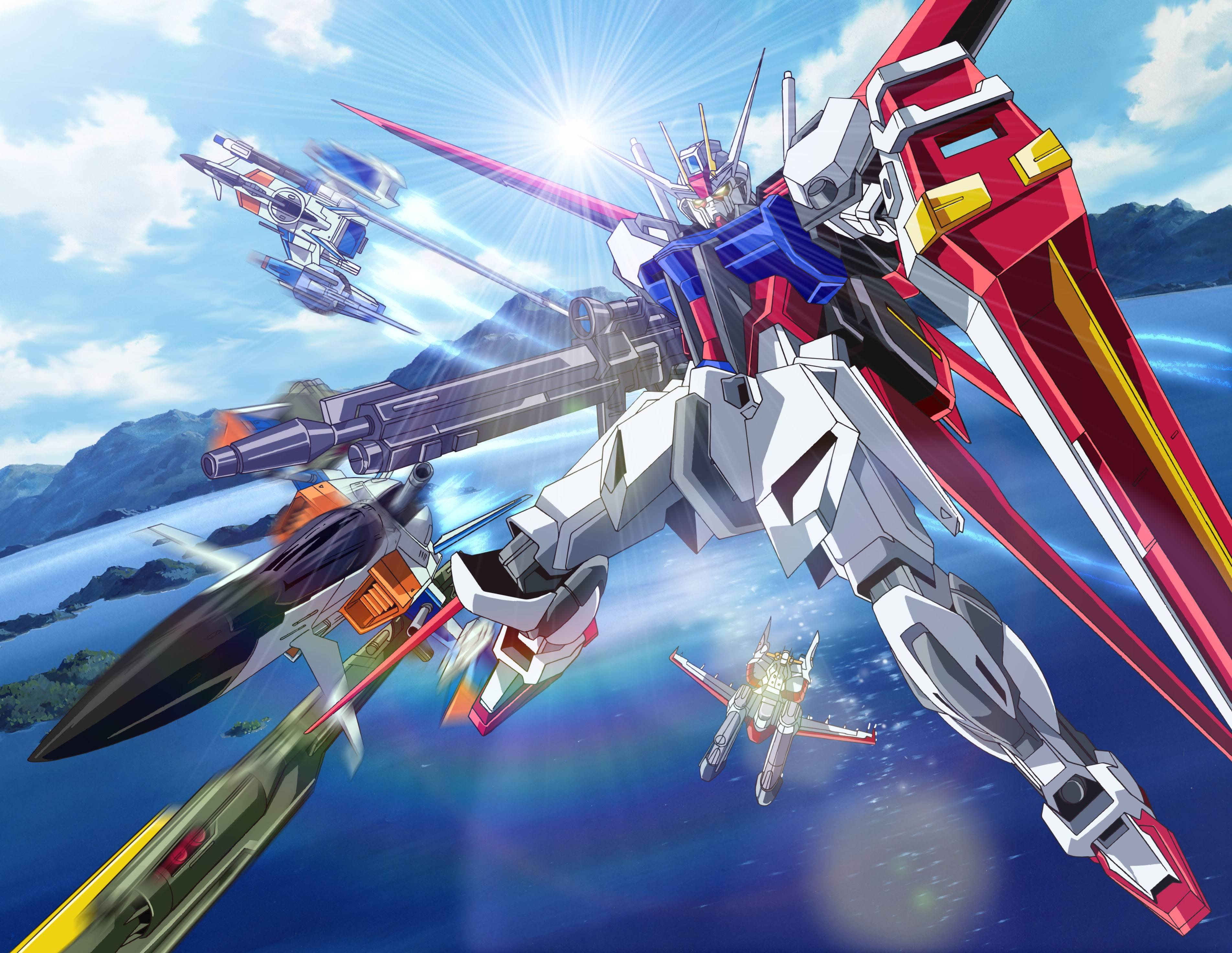 30 Mobile Suit Gundam Seed Destiny Backgrounds Hq Dmitry Janisson