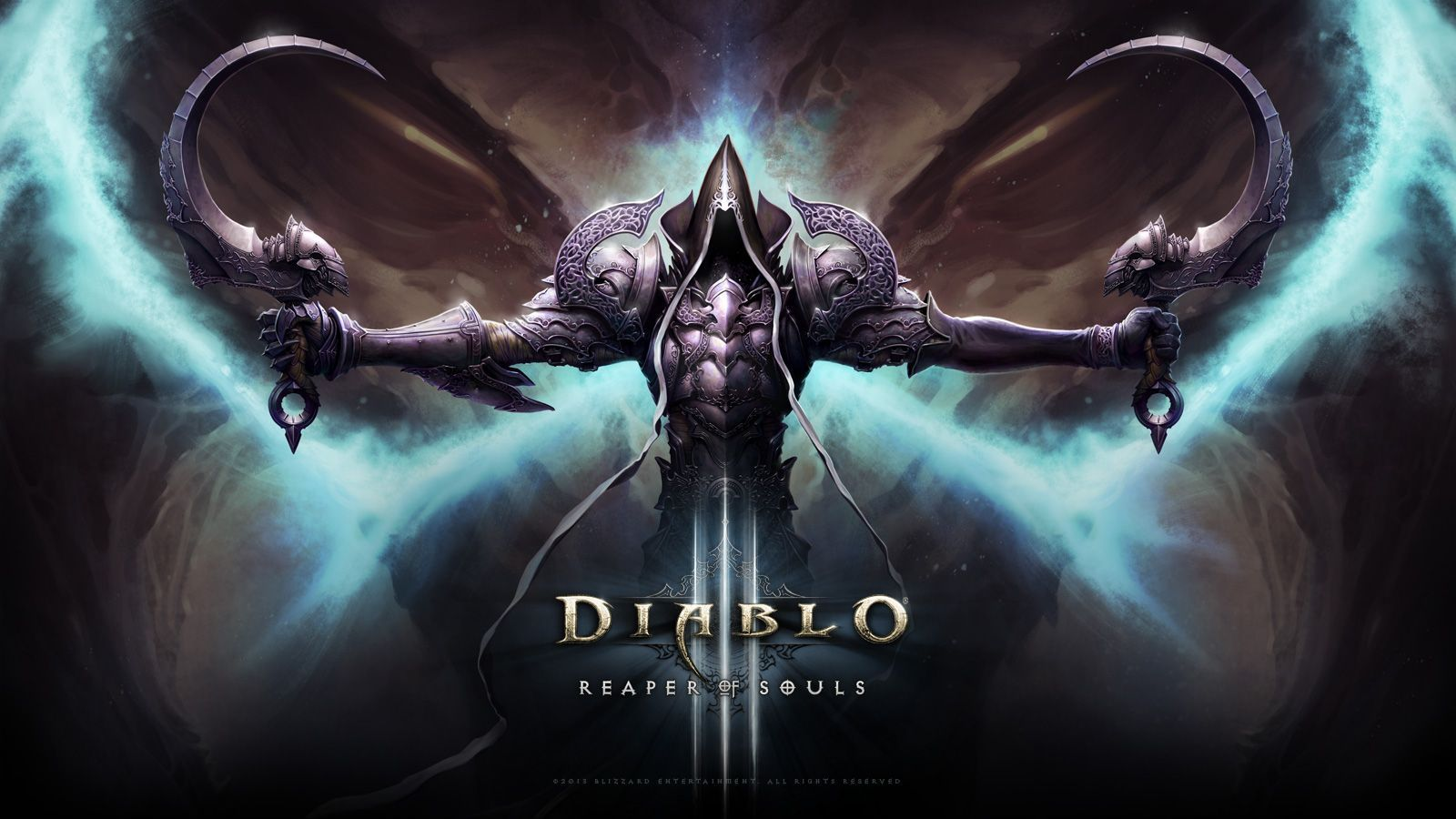 Diablo 3 Wallpapers High Quality Photo