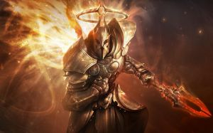 Pictures Of Diablo 3