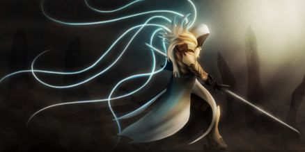 Diablo 3 Tyrael Wallpapers