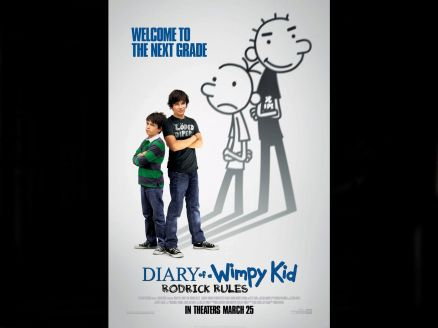 Diary A Wimpy Kid