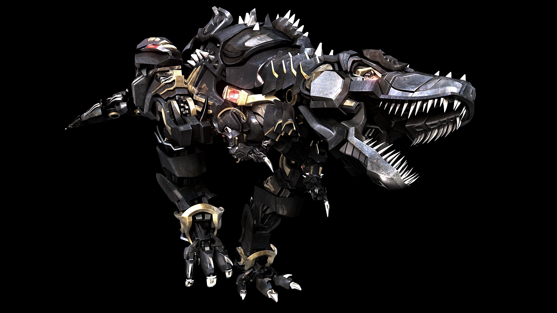 Dinobots Wallpaper By Dermot Chat On GoldWallpapers