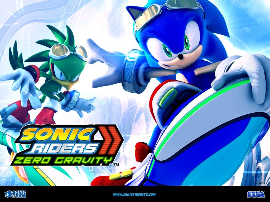 download-sonic-wallpaper