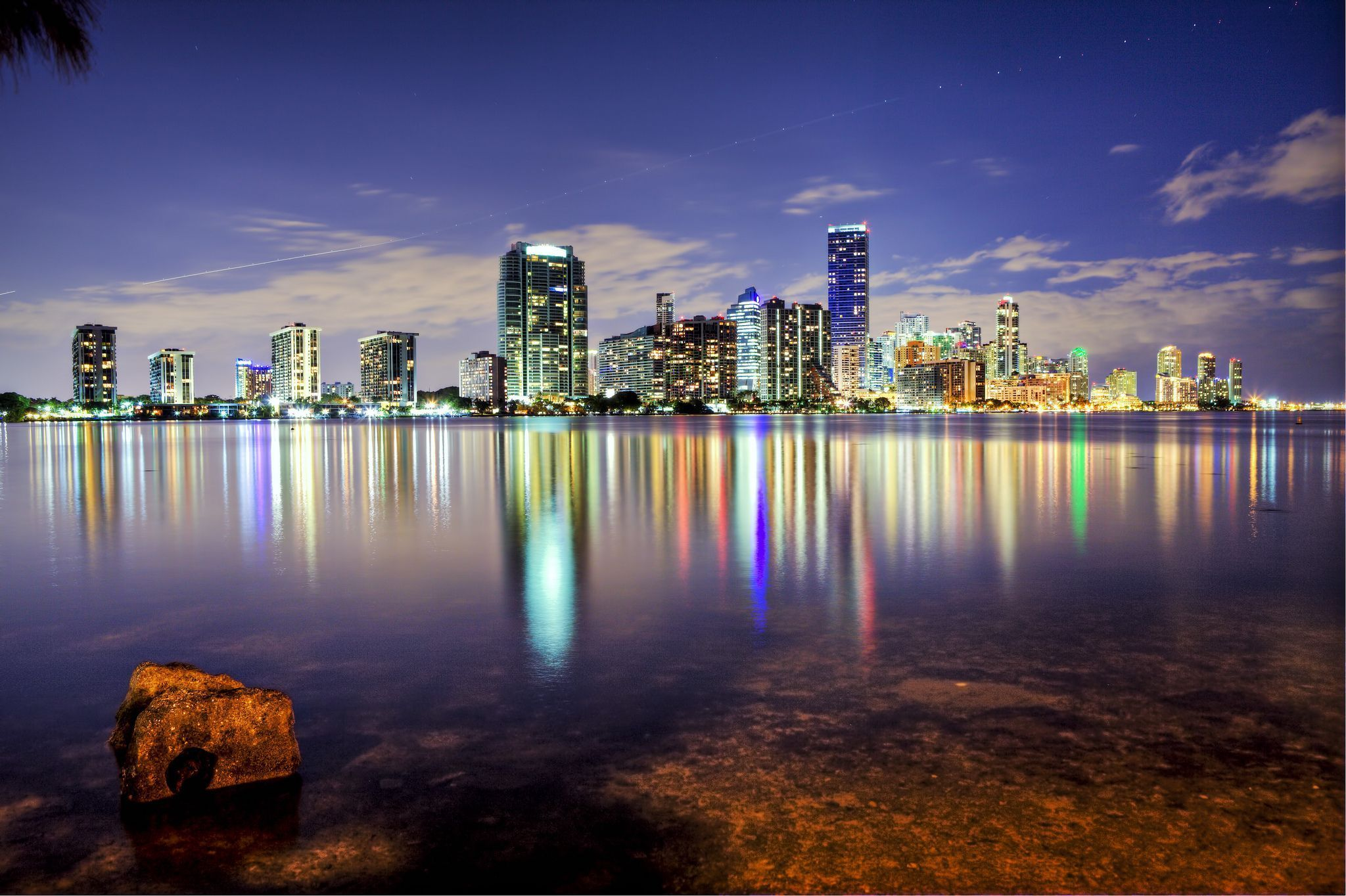 Downtown Miami Wallpapers in Full HD