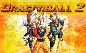 Dragon Ball GT Pictures