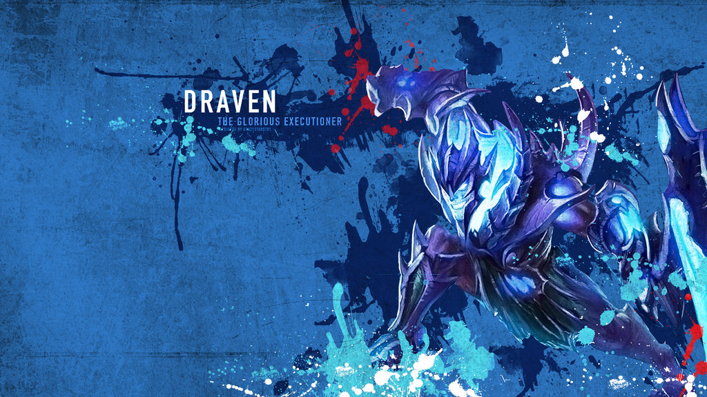 draven-wallpaper