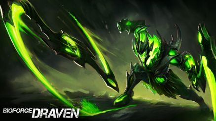 Images Of Draven