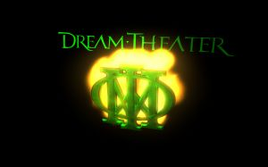 Wallpaper Dream Theatre