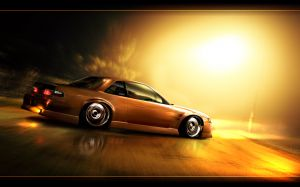 Drift Cars Images