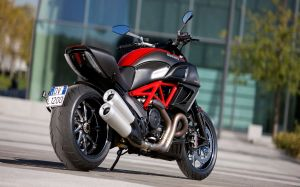 Images Of Ducati Diavel