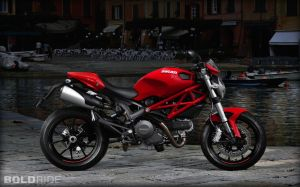 Pictures Of Ducati Monster