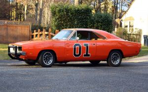 Wallpaper Dukes Hazzard
