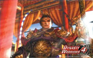 Dynasty Warriors Wallpapers