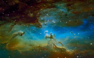 Eagle Nebula Photos