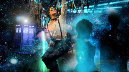 Eleventh Doctor Photo