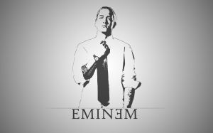 Eminem Quotes Wallpaper HD