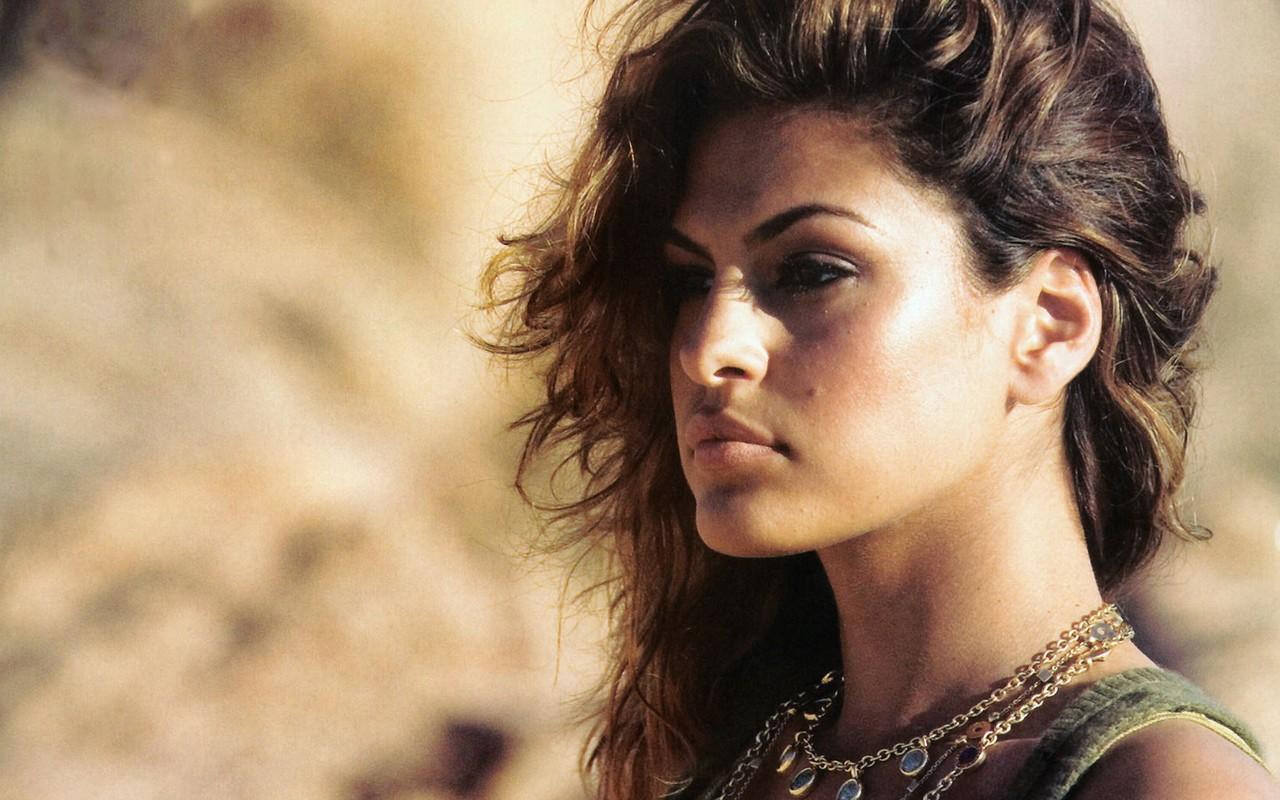 30 high resolution eva mendes wallpapers, harlan grimsley