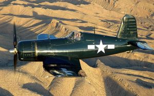 F4U Corsair Photos