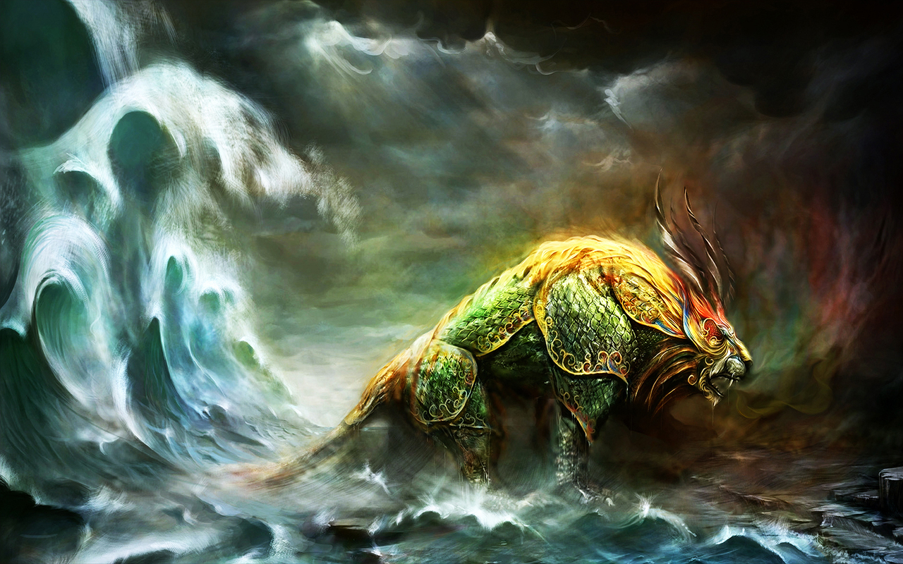 fantasy-creatures-wallpapers