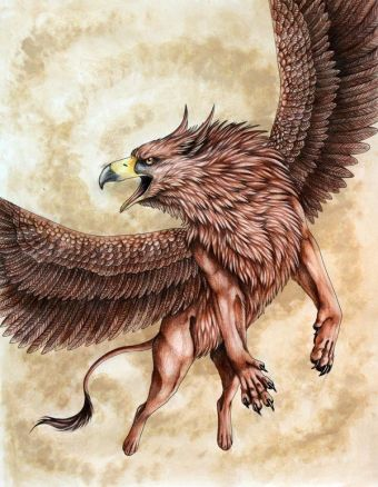 Pictures Of Fantasy Creatures