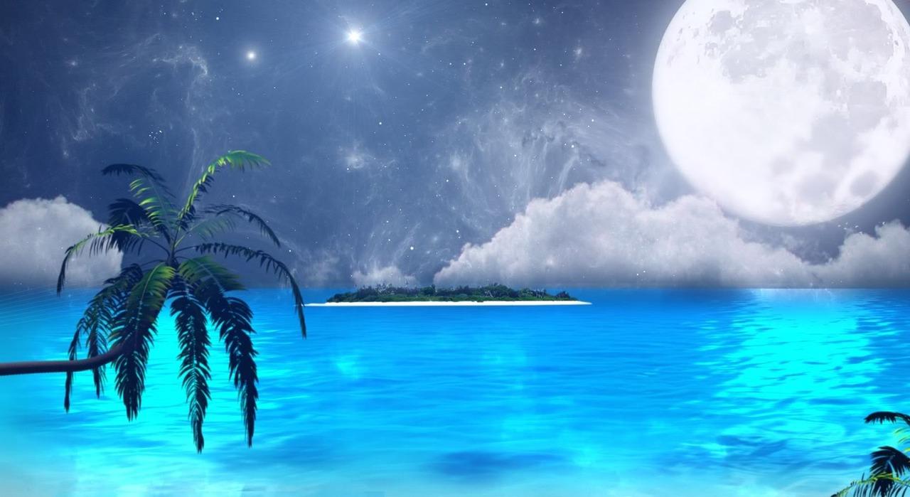 fantasy island mobile wallpapers, fantasy island photos