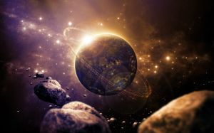 Fantasy Planet Pictures