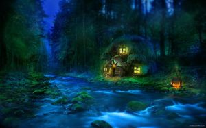 Fantasy World Pics