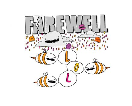 Farewell Images