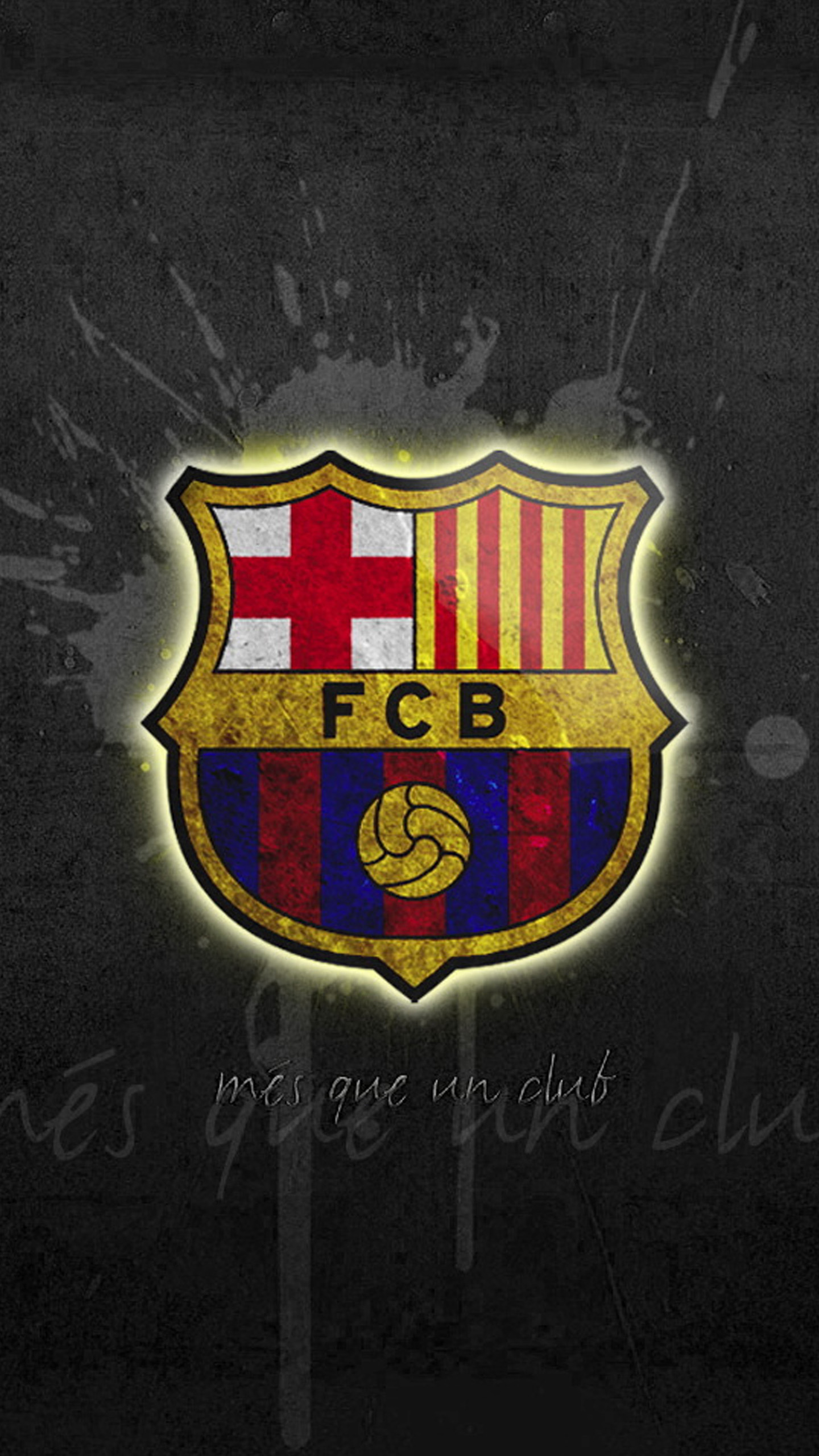 Fc Barcelona Hd Quality Backgrounds