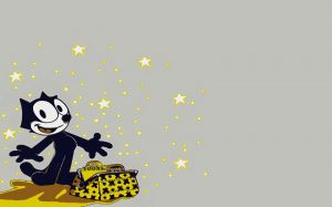 Felix The Cat Picture