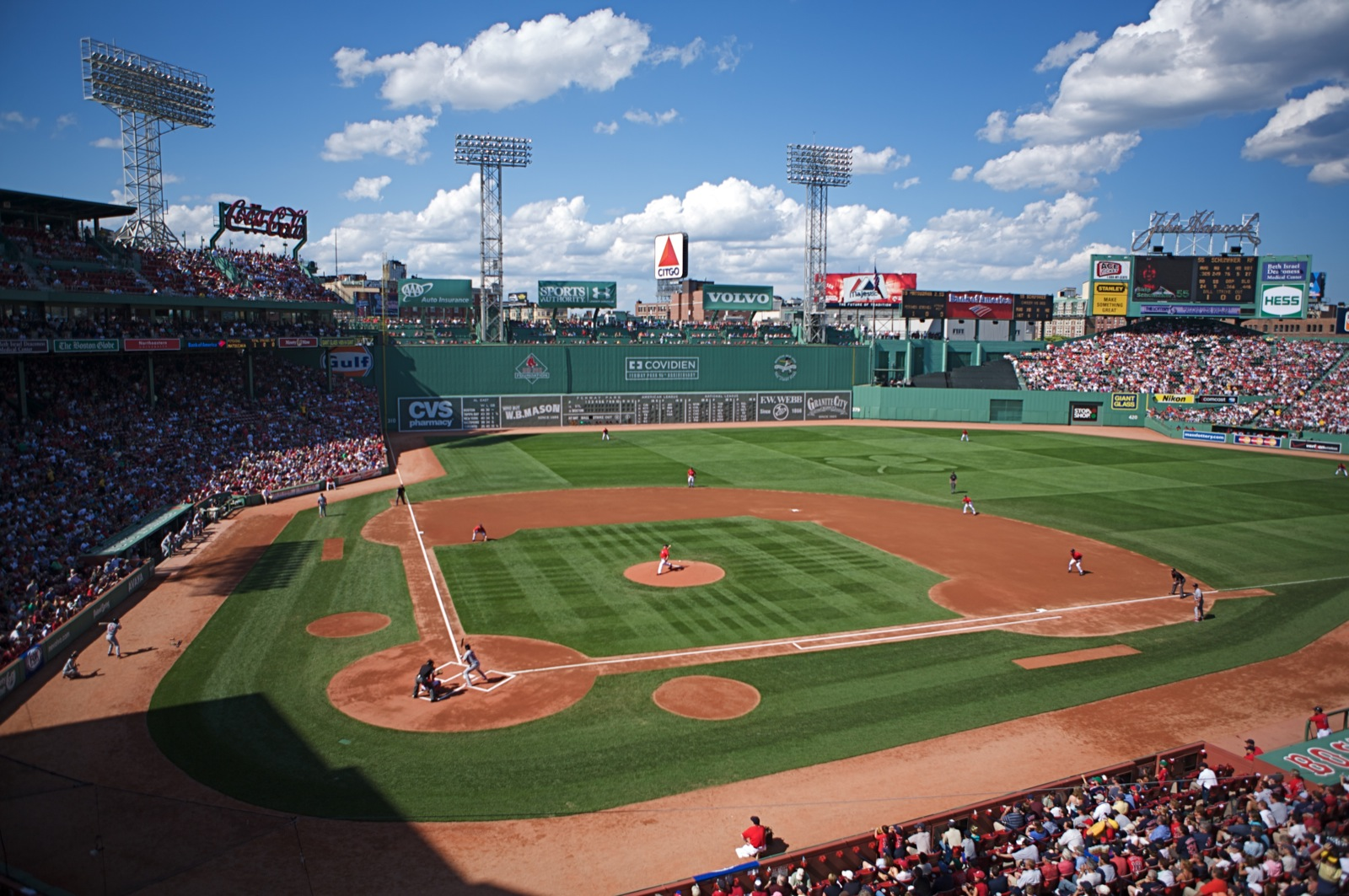 fenway-park-wallpapers