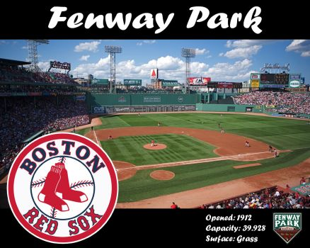 Pictures Of Fenway Park