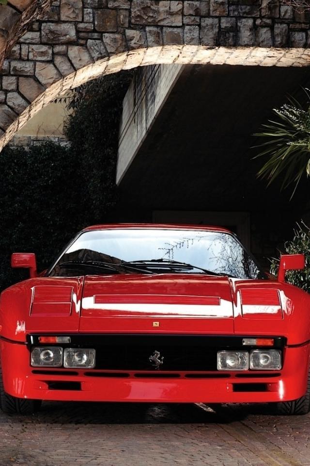 44+ Ferrari 288 Gto Wallpaper 1920X1080  Images