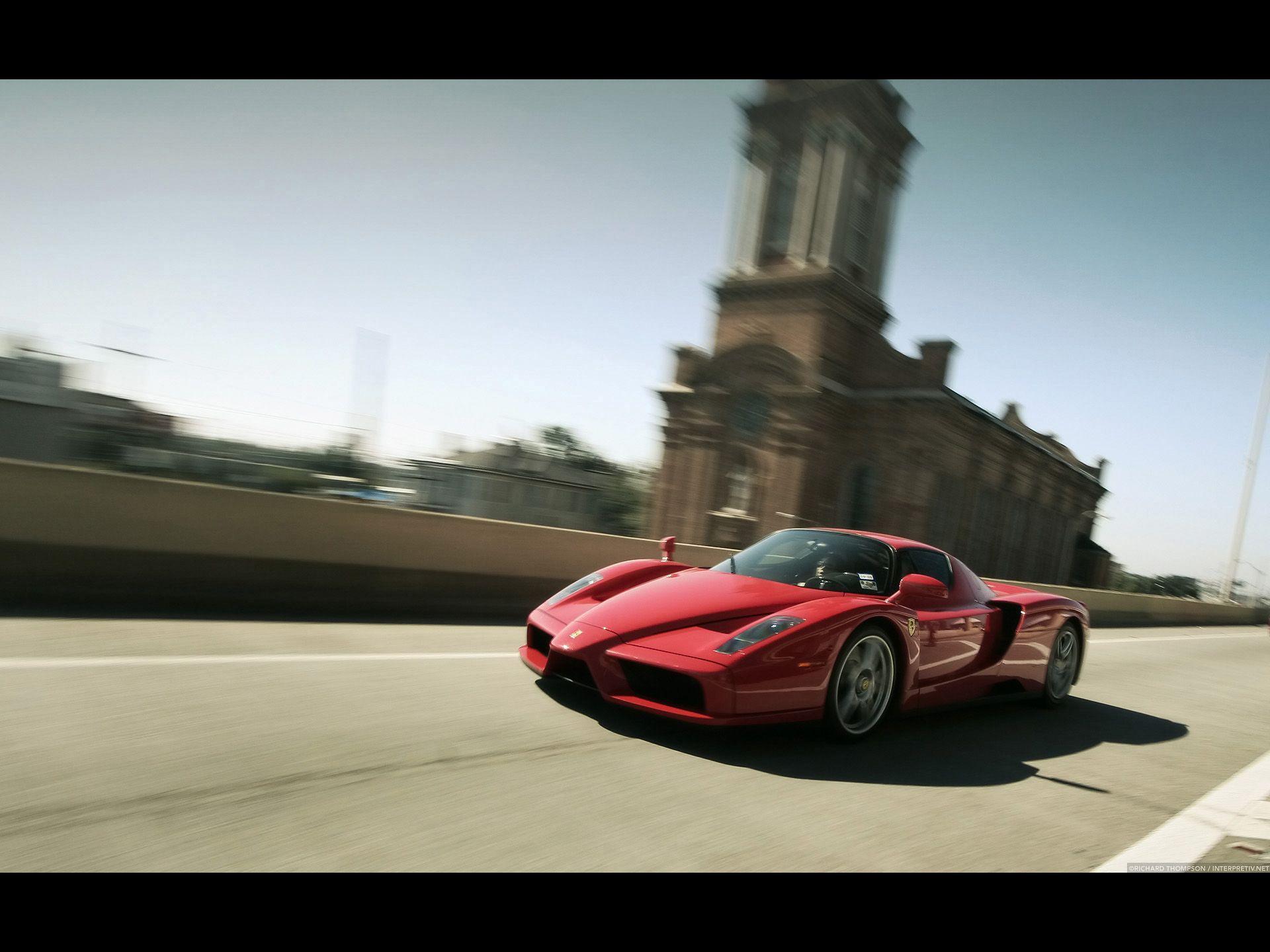 Ferrari Enzo Hd Picture 557392166 Clarisse Garrud