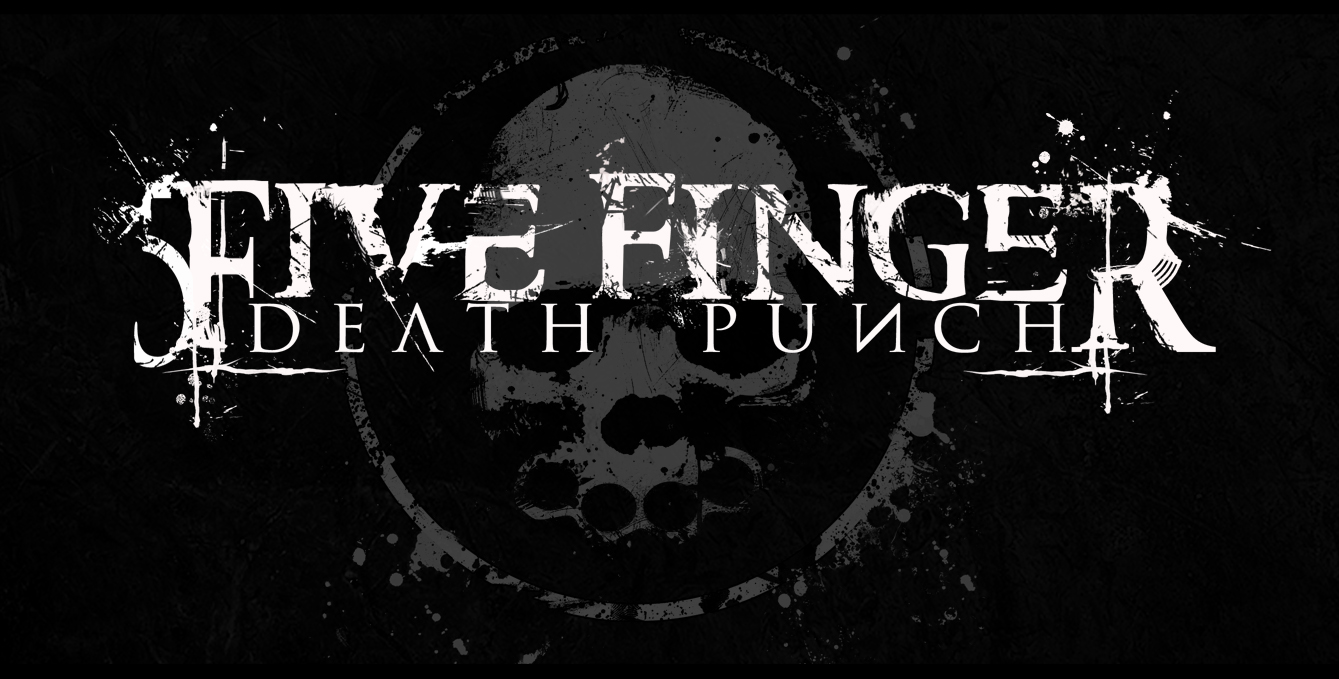 29 Background Of Five Finger Death Punch In 4k Ultra Hd