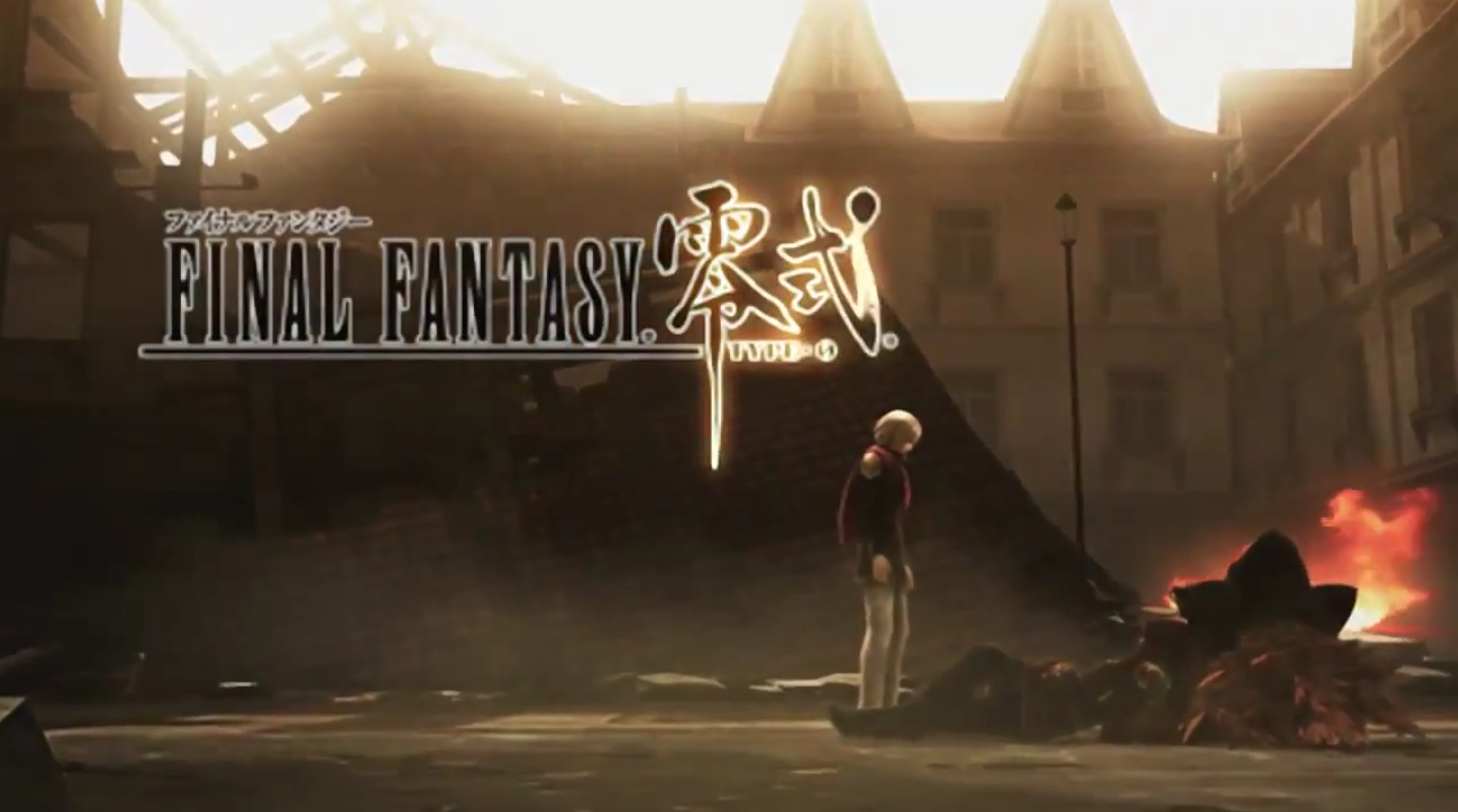 Final Fantasy Type 0 Gadgets Wallpapers Final Fantasy Type 0 Photos